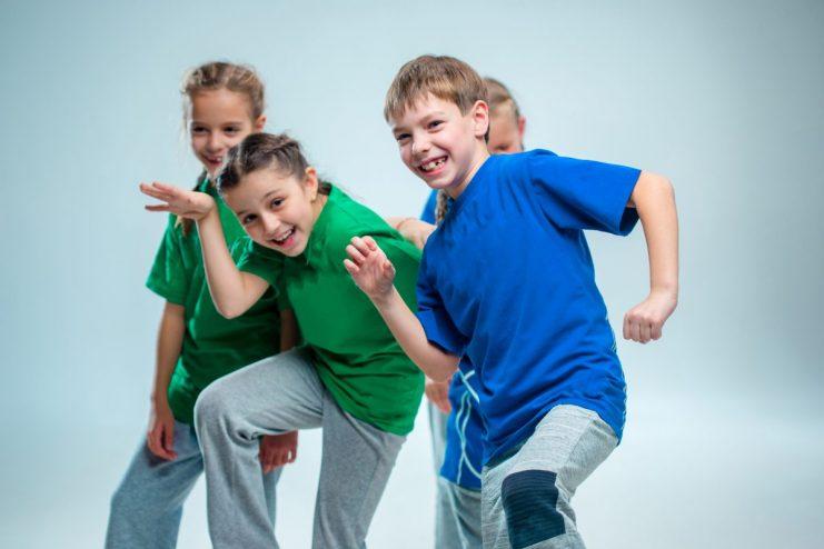 Dansje Taal | SALLY, Dansgezelschap Maastricht